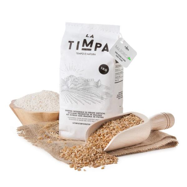 Farina Majorca Bio 1 Kg La Timpa